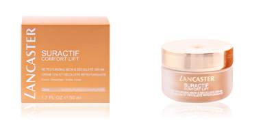 Lancaster SURACTIF COMFORT LIFT neck & decolleté 50 ml