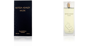 Alyssa Ashley MUSK EXTRÊME eau de perfume spray 100 ml