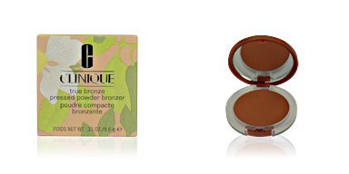 Clinique TRUE BRONZE powder #03-sunblushed 9.6 gr