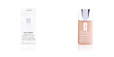 Clinique EVEN BETTER fluid foundation #09-sand 30 ml