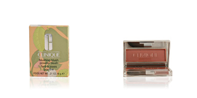 Clinique BLUSHING BLUSH #02-innocent peach 6 gr