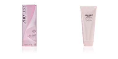 Shiseido ADVANCED ESSENTIAL ENERGY body refining exfoliator 200 ml