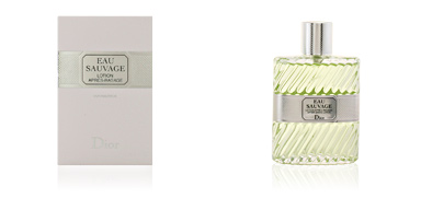 Dior EAU SAUVAGE after shave spray 100 ml