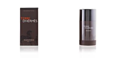 Hermes TERRE D'HERMÈS deodorant stick alcohol free 75 gr