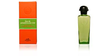 Hermes EAU DE PAMPLEMOUSSE ROSE eau de cologne spray 100 ml