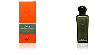 Hermes EAU DE GENTIANE BLANCHE eau de cologne spray 100 ml