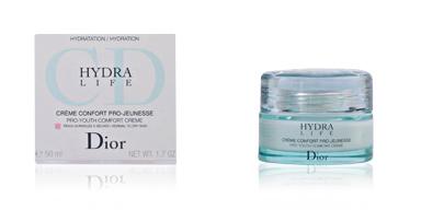 Dior HYDRA LIFE crème confort pro-jeunesse 50 ml