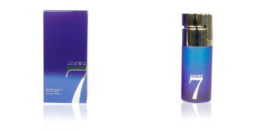 Loewe LOEWE 7 eau de toilette spray 100 ml