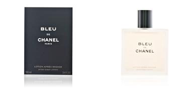 Chanel BLEU after shave 100 ml