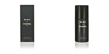 Chanel BLEU deodorant spray 100 ml