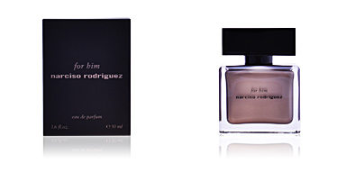 Narciso Rodriguez FOR HIM eau de perfume spray 50 ml