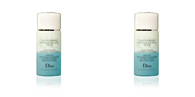 Dior DUO EXPRESS démaquillant yeux 125 ml