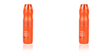 ENRICH shampoo coarse hair Wella