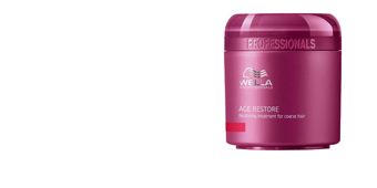 AGE restoring mask coarse hair Wella