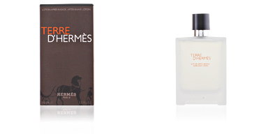 Hermes TERRE D'HERMÈS after shave 100 ml