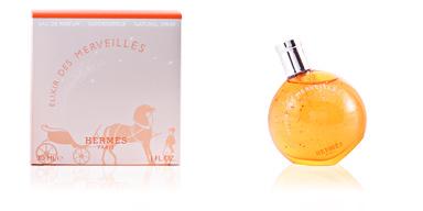 Hermes ELIXIR DES MERVEILLES eau de perfume spray 30 ml
