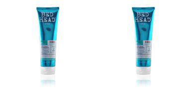 BED HEAD recovery shampoo Tigi