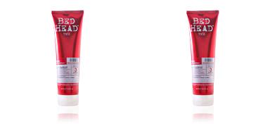 BED HEAD  resurrection shampoo Tigi