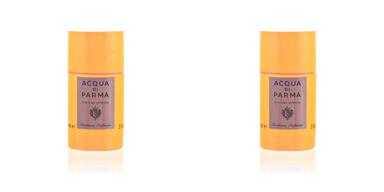 Acqua Di Parma cologne INTENSA deodorant stick 75 gr
