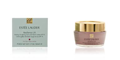 Estee Lauder RESILIENCE LIFT cream SPF15 PS 50 ml