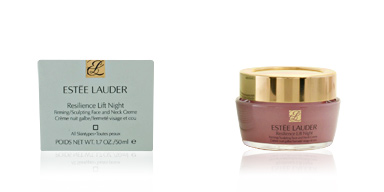 Estee Lauder RESILIENCE LIFT night cream 50 ml