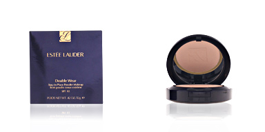 Estee Lauder DOUBLE WEAR powder #03-outdoor beige 12 gr