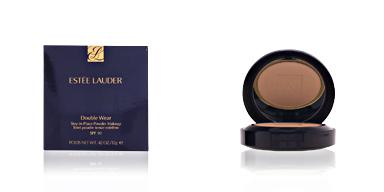 Estee Lauder DOUBLE WEAR powder #05-shell beige 12 gr