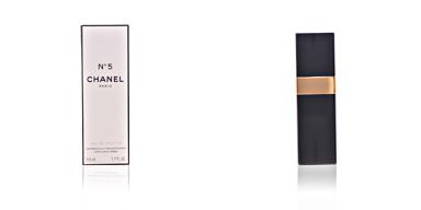 Chanel Nº 5 eau de toilette spray refillable 50 ml