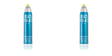 Tigi BED HEAD masterpiece massive shine hair spray 340 ml
