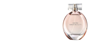Calvin Klein SHEER BEAUTY eau de toilette spray 100 ml