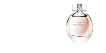Calvin Klein SHEER BEAUTY eau de toilette spray 50 ml