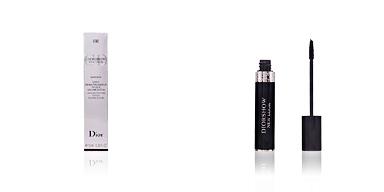 Dior DIORSHOW NEW LOOK mascara #090-noir 10 ml