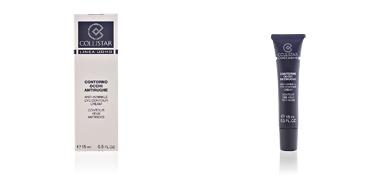 Collistar LINEA UOMO anti-wrinkle eye contour cream 15 ml