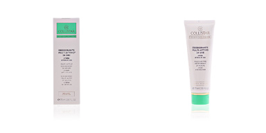 Collistar PERFECT BODY deodorant 24h cream rice milk 75 ml