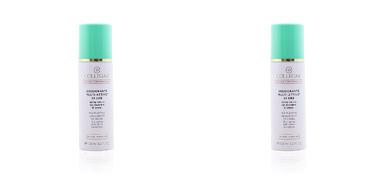 Collistar PERFECT BODY deodorant 24h dry spray 125 ml