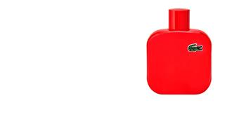 Lacoste EAU DE LACOSTE L.12.12 ROUGE POUR HOMME eau de toilette spray 100 ml