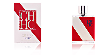 Carolina Herrera CH MEN SPORT eau de toilette spray 100 ml