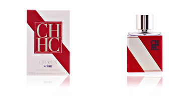 Carolina Herrera CH MEN SPORT eau de toilette spray 50 ml