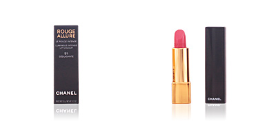 Chanel ROUGE ALLURE le rouge intense #91-séduisante 3.5 gr