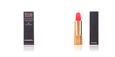 Chanel ROUGE ALLURE le rouge intense #96-excentrique 3.5 gr