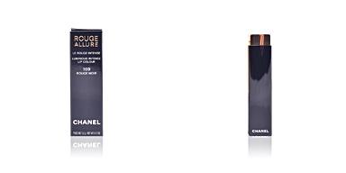 Chanel ROUGE ALLURE le rouge intense #109-rouge noir 3,5 gr