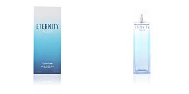 Calvin Klein ETERNITY AQUA eau de perfume spray 100 ml