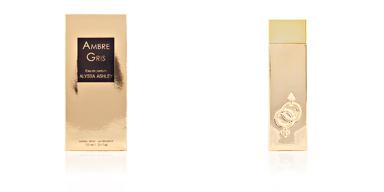 Alyssa Ashley AMBRE GRIS eau de perfume spray 100 ml