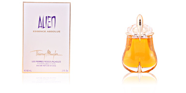 Thierry Mugler ALIEN ESSENCE ABSOLUE eau de perfume intense spray refillable 60 ml