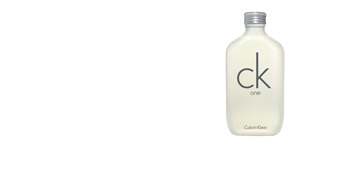 Calvin Klein CK ONE eau de toilette spray 200 ml