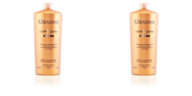 ELIXIR ULTIME shampooing à l'huile sublimatrice Kerastase