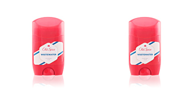 Old Spice WHITEWATER deodorant stick 50 gr