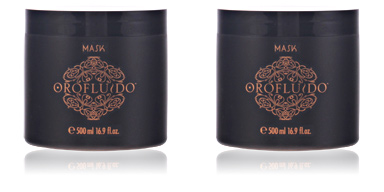 Orofluido OROFLUIDO mask 500 ml