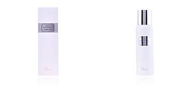 Dior EAU SAUVAGE shaving foam 200 ml