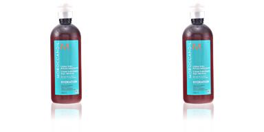 Moroccanoil HYDRATION hydrating styling cream 500 ml